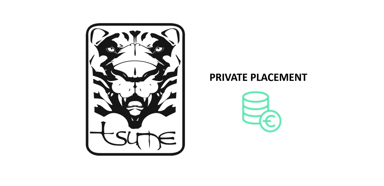 """Allyum advises TSUME's Shareholders and Founder on a """"serie A"""" Fundraising"""