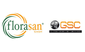 FLORASAN & GLOBAL SOLUTION CHARCOAL