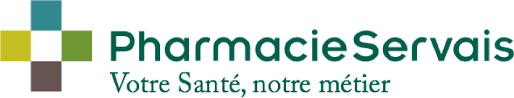 Pharmacie Servais